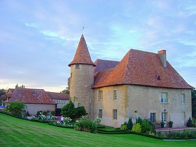 Chateauneuf-de-Gadagne vacation rental