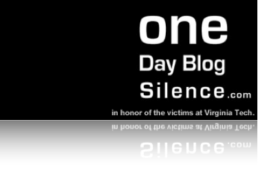 One Day of Silence